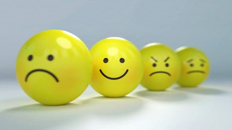 EMOCIONES: ¿CÓMO TE LLEVAS CON ELLAS?
